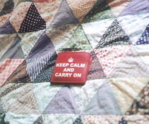 indie, keep calm, and keep calm and carry on image