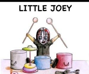 slipknot and joey jordison image