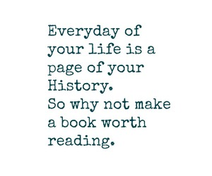 book, everyday, and history image