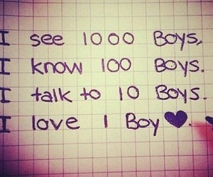 boy, in love, and swag image