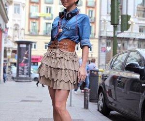 inna and fashion image