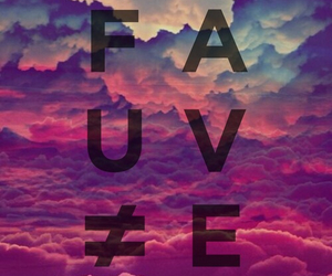 fauve fauvecorp love image
