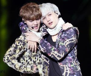 brothers, exo, and luhan image