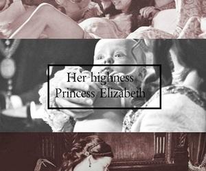 anne boleyn, Natalie Dormer, and princess image