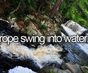 before i die and water image