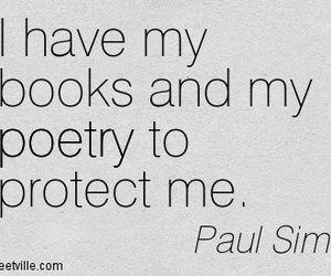books, poetry, and protect image