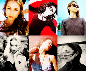 gorgeous, pretty little liars, and pll image