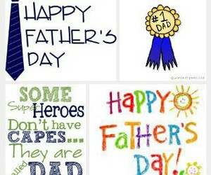 ;), father's, and day image