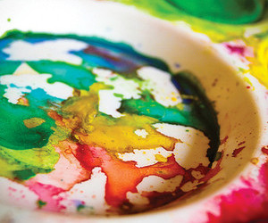 beautiful, paint, and photography image