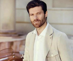 classy, handsome, and xabi alonso image