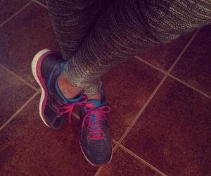 nike, run, and cocogirl image