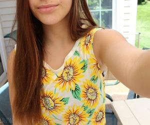 girl, tumblr, and quality image