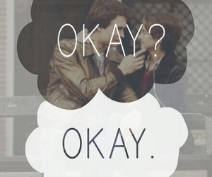always, jonh green, and the fault in our stars image