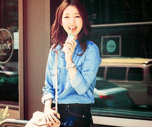 park shin hye and kdrama image