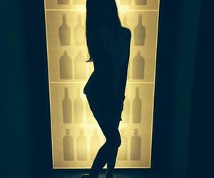 girl, sexz, and light image