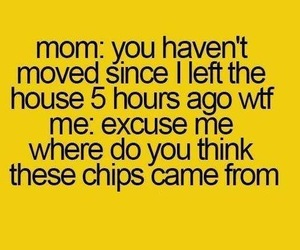 funny, lol, and mom image