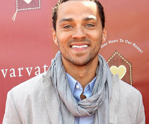 handsome, jesse williams, and dr. avery image