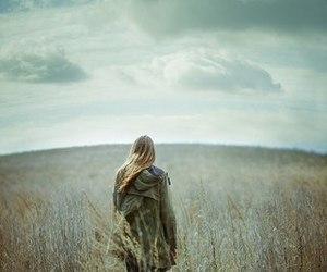 alone, amazing, and magic image