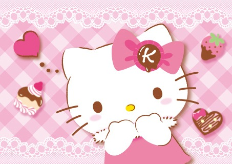 43 Images About Hello Kitty On We Heart It See More About Hello Kitty Wallpaper And Sanrio