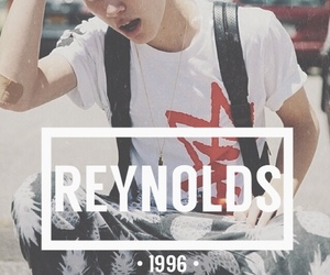 magcon, carter reynolds, and 1996 image