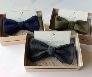 bow, bow tie, and men image