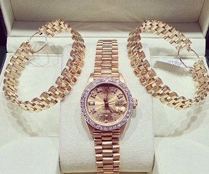 rolex and watch image