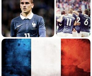griezmann and france image