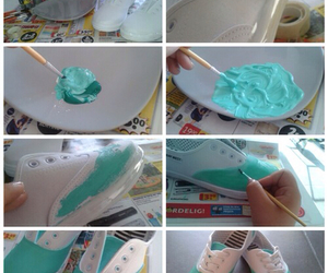 diy and shoes image