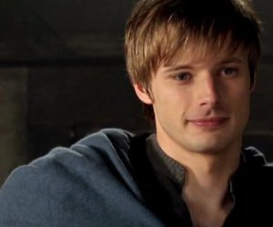 bbc, handsome, and arthur pendragon image