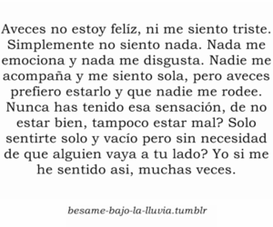 frases, solo, and tumblr image
