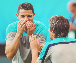 cristiano ronaldo, real madrid, and world cup image
