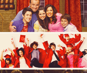 high school musical, camp rock, and disney image