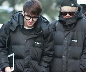 glasses, ken, and vixx image