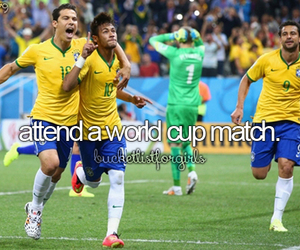 brazil, world cup, and beforeidie image