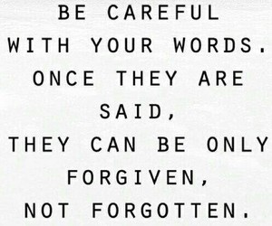 words, quotes, and forgive image