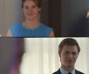 ansel, virgin, and tfios image