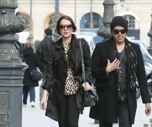fashion, girls, and paris image