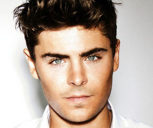 zac efron, Hot, and eyes image