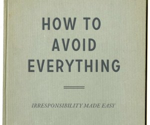 book, avoid, and everything image