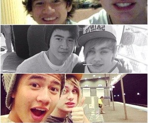 5sos, fetus, and 5 seconds of summer image