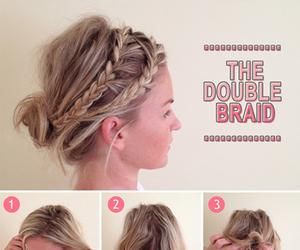 braid, lifehacks, and diy image