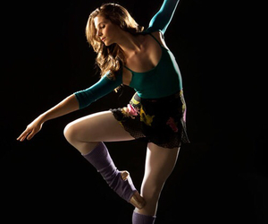 dance, ballet, and tara image
