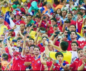 bravo, chile, and fans image