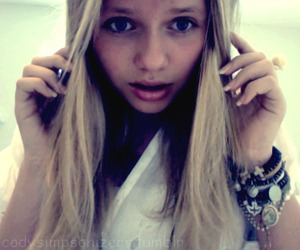 fashion, cody simpson, and girl image