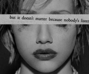 nobody image