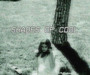 shades of cool, lana del rey, and grunge image
