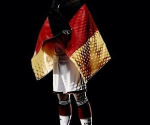 germany, worldcup, and Özil image