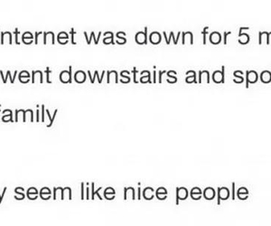 funny, family, and internet image