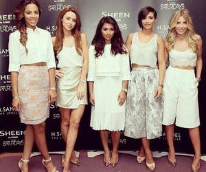 girls, the saturdays, and pretty image