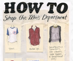fashion, clothes, and how to image